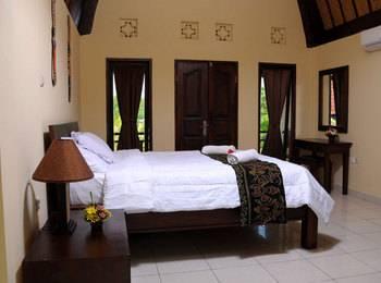 Ayu Guna Inn Uluwatu - Standard Room with breakfast Regular Plan