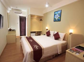 Gunawangsa Manyar Hotel Surabaya - Deluxe Room DELUXE ROOM ONLY