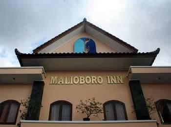 Malioboro Inn Hotel Jogja