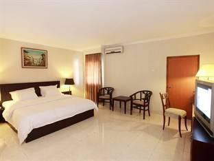 Plaza Hotel Tegal - President Suite Regular Plan