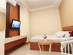 Plaza Hotel Tegal - Kamar Standard Regular Plan
