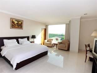 Plaza Hotel Tegal - Kamar Suite Regular Plan