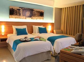 Paragon BIZ Hotel Tangerang - Deluxe With Breakfast Regular Plan