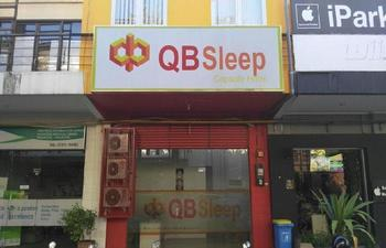 QB Sleep Capsule Hotel