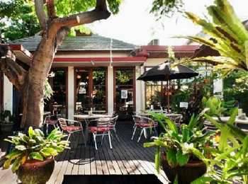 Ajanta Villas Bali
