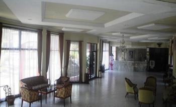 Hotel Istana Pekalongan