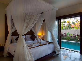 The Awan Villas Balli - One Bedroom Promo Last Minute 30%