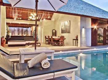 The Christin Villas Bali