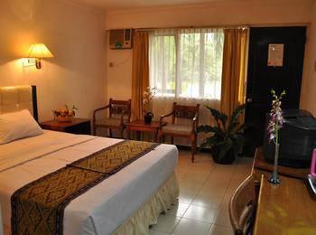 Hotel Tanjung Emas Surabaya - Kamar Superior Regular Plan