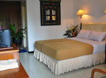Hotel Tanjung Emas Surabaya - Kamar Deluxe Regular Plan