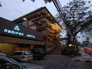 The Naripan Hotel Bandung