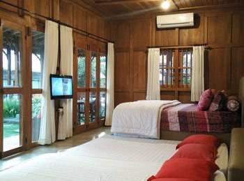 D Asti Guest House & Living