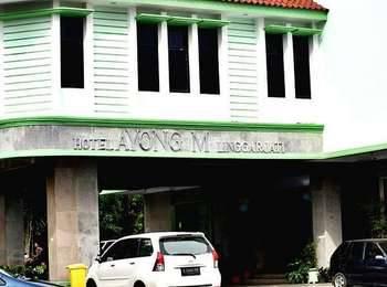 Hotel Ayong Linggar Jati Kuningan