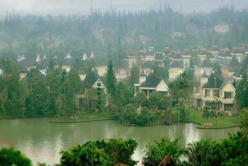 Villa Kota Bunga - Ade