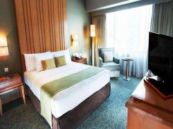 Hotel Ciputra Jakarta - Grand Deluxe Double PROMO DISCOUNT 15%