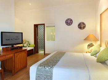 Bali Mandira Beach Resort & Spa Bali - Cottage Deluxe Club Last Minute 40% - Non Refund