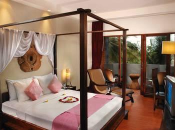 Bali Mandira Beach Resort & Spa Bali - Premier Club Last Minute 40% - Non Refund