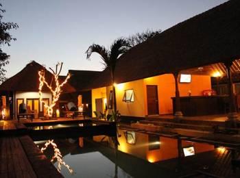 Dream Beach Kubu Hotel