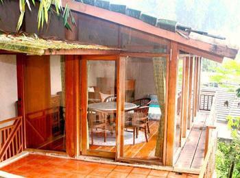 De Maya Cottage