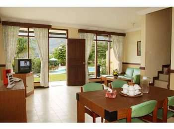 The Jayakarta Cisarua Bogor - Bungalow 3 Bedroom - Tarif Domestik Promo Harga Terbaik + Gratis Massage