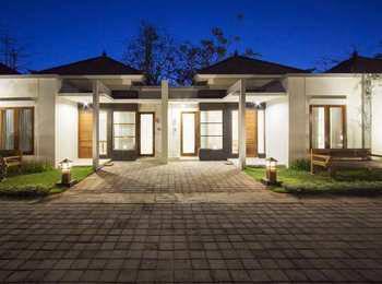 Casa di Ungasan Suite and Residence