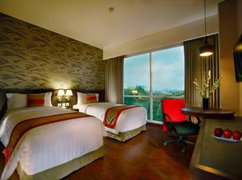 Aston Jember Hotel Jember - Superior Room Only Regular Plan