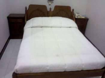 Hotel Galuh Prambanan - Lux Room Regular Plan