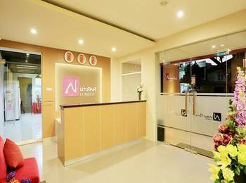 Nutana Hotel Mataram