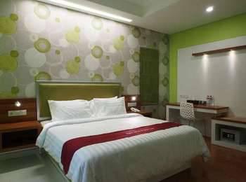 Hotel Bed andBreakfast Surabaya - Kamar Executive Regular Plan
