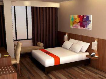 News Front One Hotel Juanda Surabaya by Azana