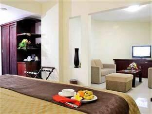 The Sun Hotel Surabaya - Kamar Executive Regular Plan
