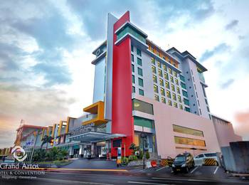 Grand Artos Hotel And Convention Magelang