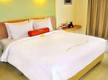 HARRIS Resort Kuta Beach Bali - HARRIS Room Only Regular Plan