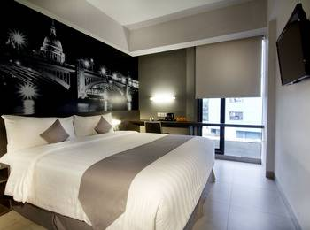 Hotel Neo Tendean Jakarta - Superior Room With Breakfast Regular Plan