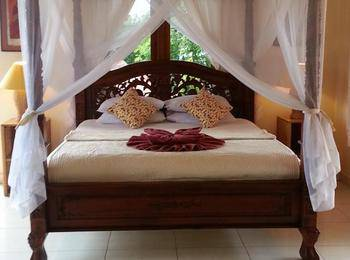 Suma Hotel Bali - Deluxe Room Regular Plan