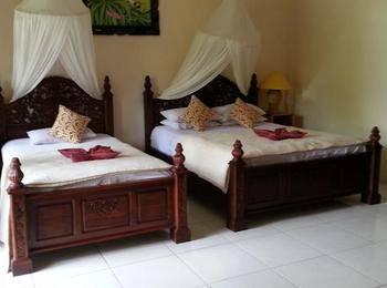 Suma Hotel Bali - Superior Room Regular Plan