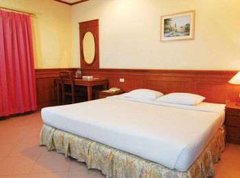 Royal Regal Hotel Surabaya