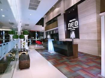 Hotel Neo Gubeng Surabaya