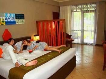 Holiday Resort Lombok - Ocean View Special Offer 40%Off