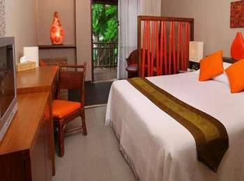 Holiday Resort Lombok - Garden Chalet Special Offer 40%Off