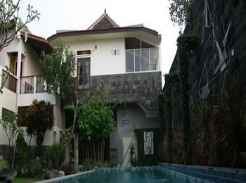 Rumah Kayen Family Homestay