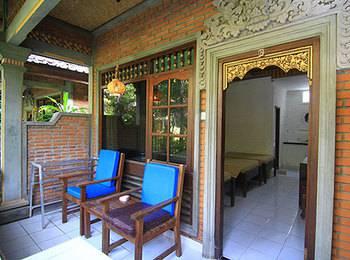 Dewa Bharata Bungalow Bali