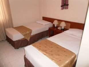 Pasah Asi Surabaya - Deluxe Room Regular Plan