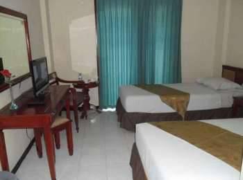 Pasah Asi Surabaya - Superior Room Regular Plan