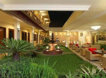 The Margangsa Hotel