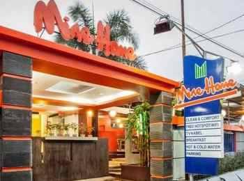 Mine Home Hotel Kebon Kawung