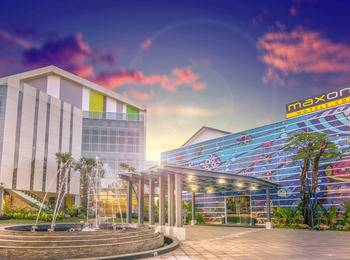 MaxOneHotels @ Resort Makassar