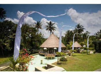 Puri Taman Sari Bali