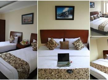 Hyper Inn Bandung