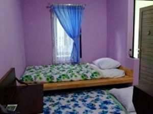 Bali Contour Bali - Standard Room Only Regular Plan